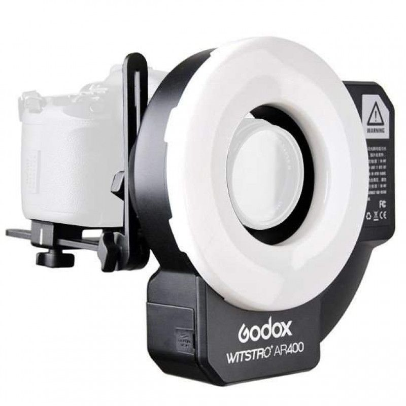 Flash Ring  Godox Witstro AR400