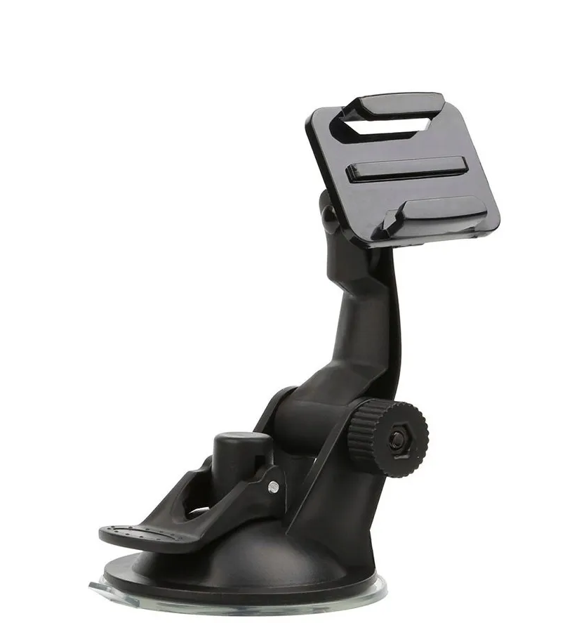 Suporte Ventosa GoPro Para carros