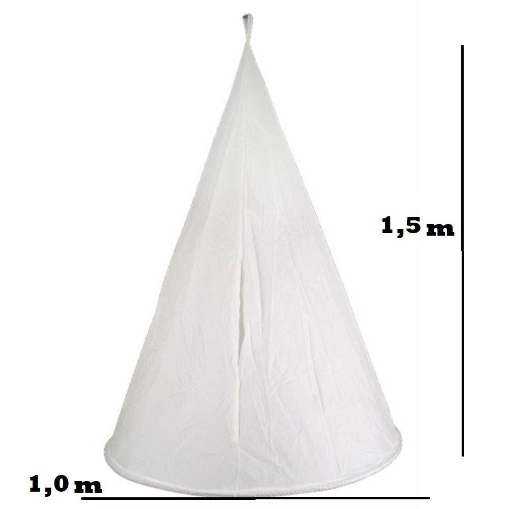 Tenda Dobrável Para Fotografia De Produtos com abertura lateral em velcro Grande
