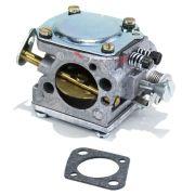 Carburador – Husqvarna 268 / 272 - para Motosserra