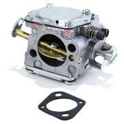 Carburador – Husqvarna 61 (Modelo Novo) - para Motosserra