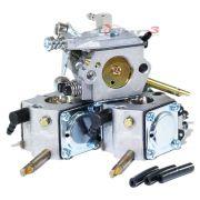 Carburador Roçadeira Stihl FS 160 / FS 220 / FS 280 / FS 290 – (3 UNIDADES)