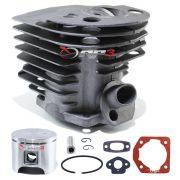 Kit Cilindro - Husqvarna 55 + Kit Juntas para Motor - para Motosserra