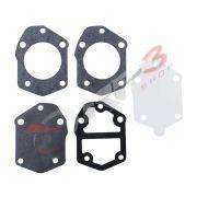 Kit de Reparo da Bomba de Gasolina - Suzuki 25 HP / 30 HP / 35 HP / 40 HP / 50 HP / 55 HP / 60 HP / 65 HP - para Motor de Popa