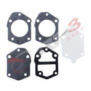 Kit de Reparo da Bomba de Gasolina - Yamaha 25 HP / 30 HP / 40 HP / 50 HP / 55 HP / 60 HP / 75 HP / 85 HP / 90 HP - para Motor de Popa