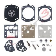 Kit de Reparo de Carburador – COMPLETO - Honda GX100 - para Compactador de Solo