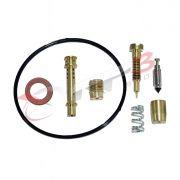 Kit de Reparo de Carburador - motor Honda GX160 - para Motor Estacionário