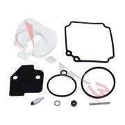 Kit de Reparo de Carburador – Yamaha 25 HP - VM / 25 HP – BM / 30 HP – GM / Importado - para Motor de Popa