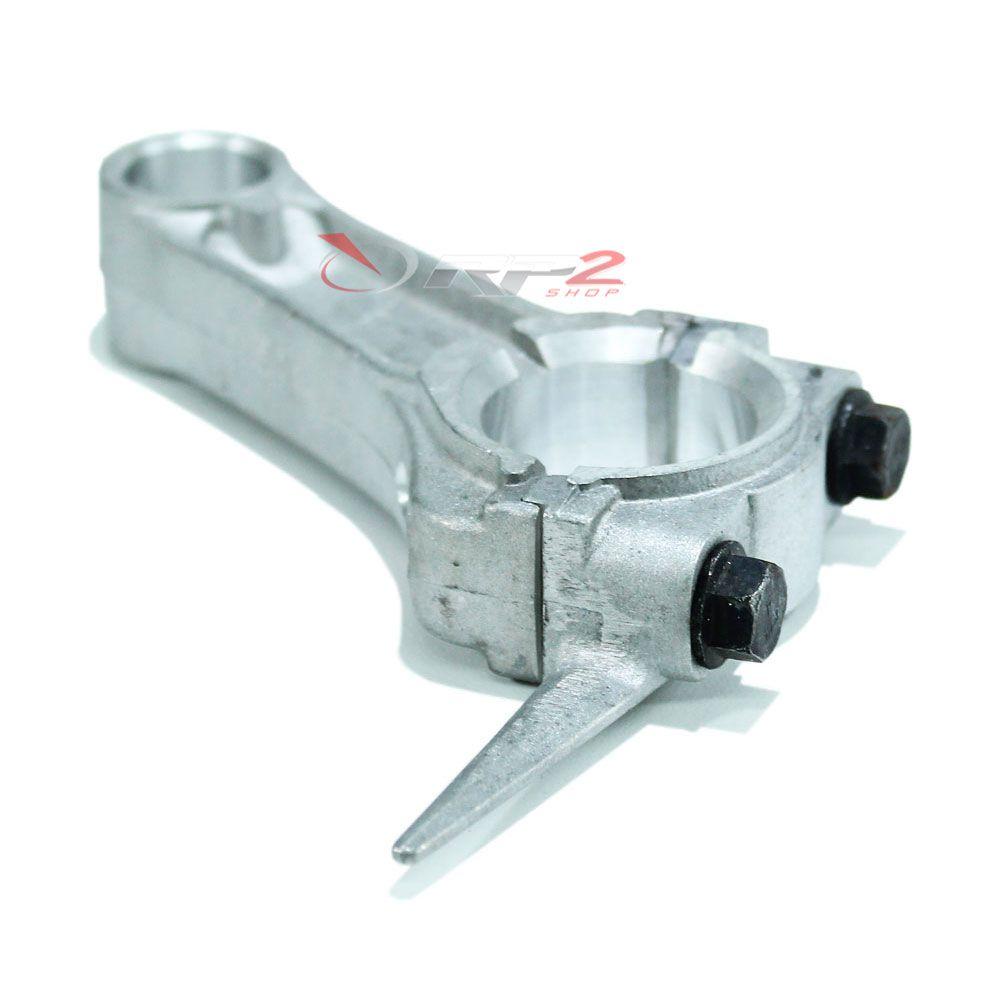 Biela de Virabrequim (0.25) – motor Honda GX140 / GX160 / GX200 – para Motor Estacionário