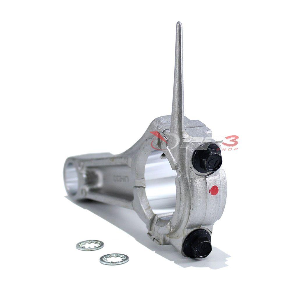 Biela de Virabrequim (STD) – motor Honda GX340 / GX390 – para Motor Estacionário