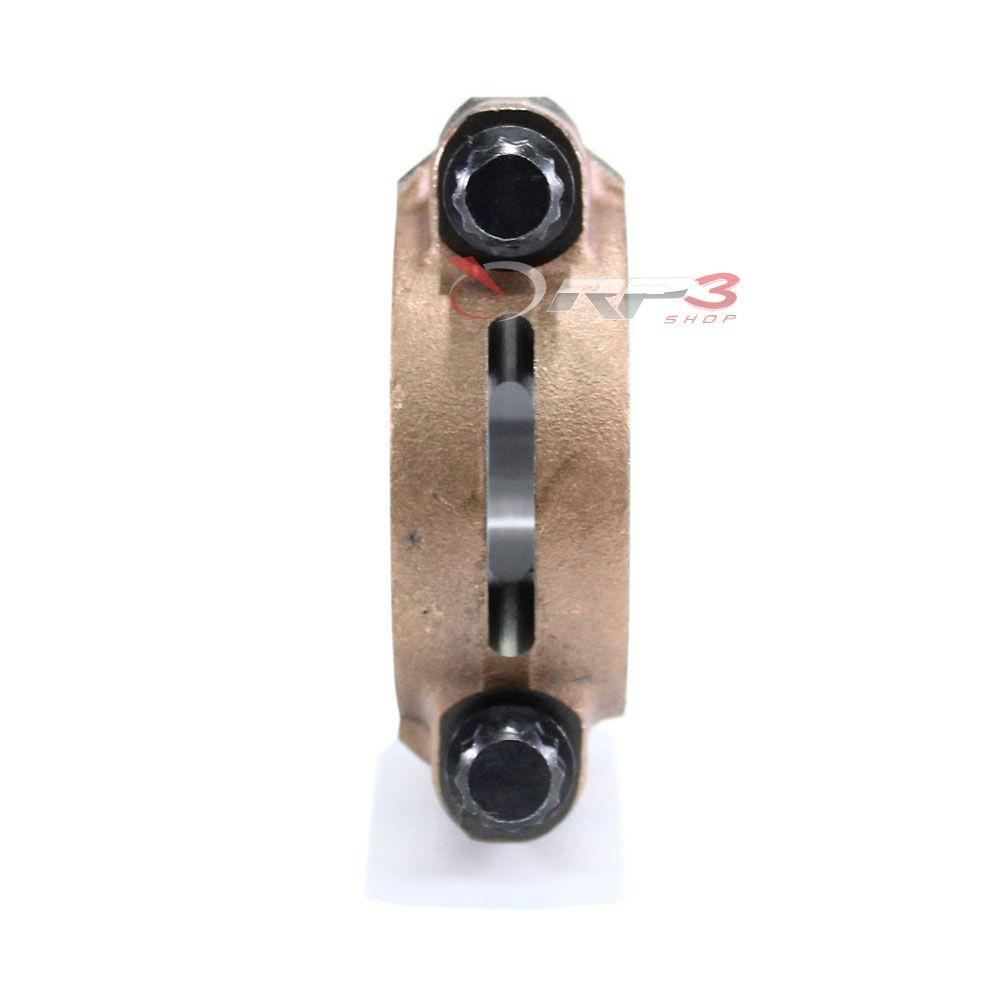 Biela – Mercury-Mariner 75 HP / 90 HP / 100 HP / 115 HP / 125 HP – 3 e 4 Cilindros - Importado - para Motor de Popa