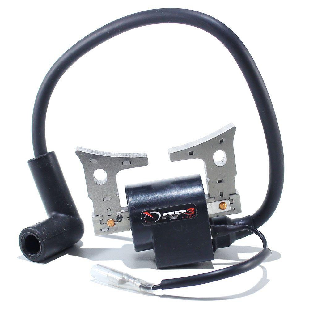 Bobina Modulo de Ignição motor Robin Subaru Eh12 – 4 HP