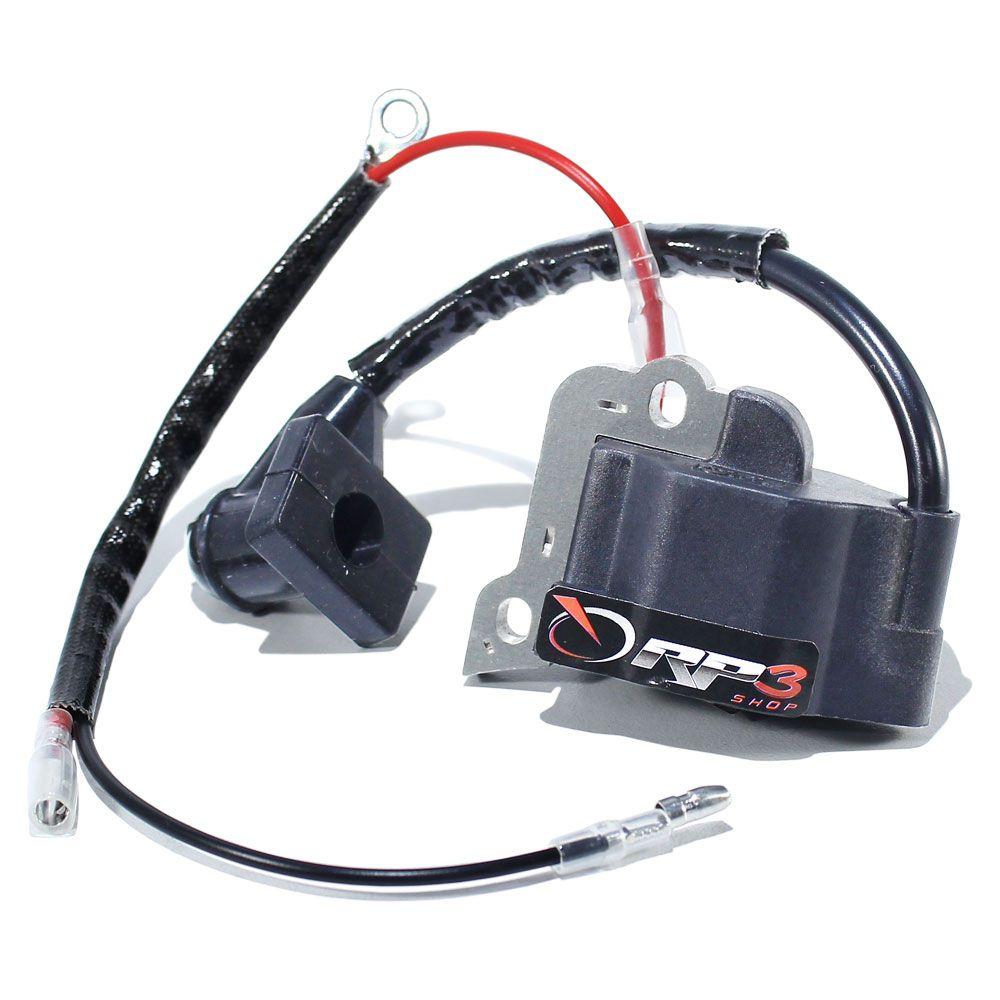 Bobina Modulo de Ignição Roçadeira Honda UMK 435T / UMR 435T