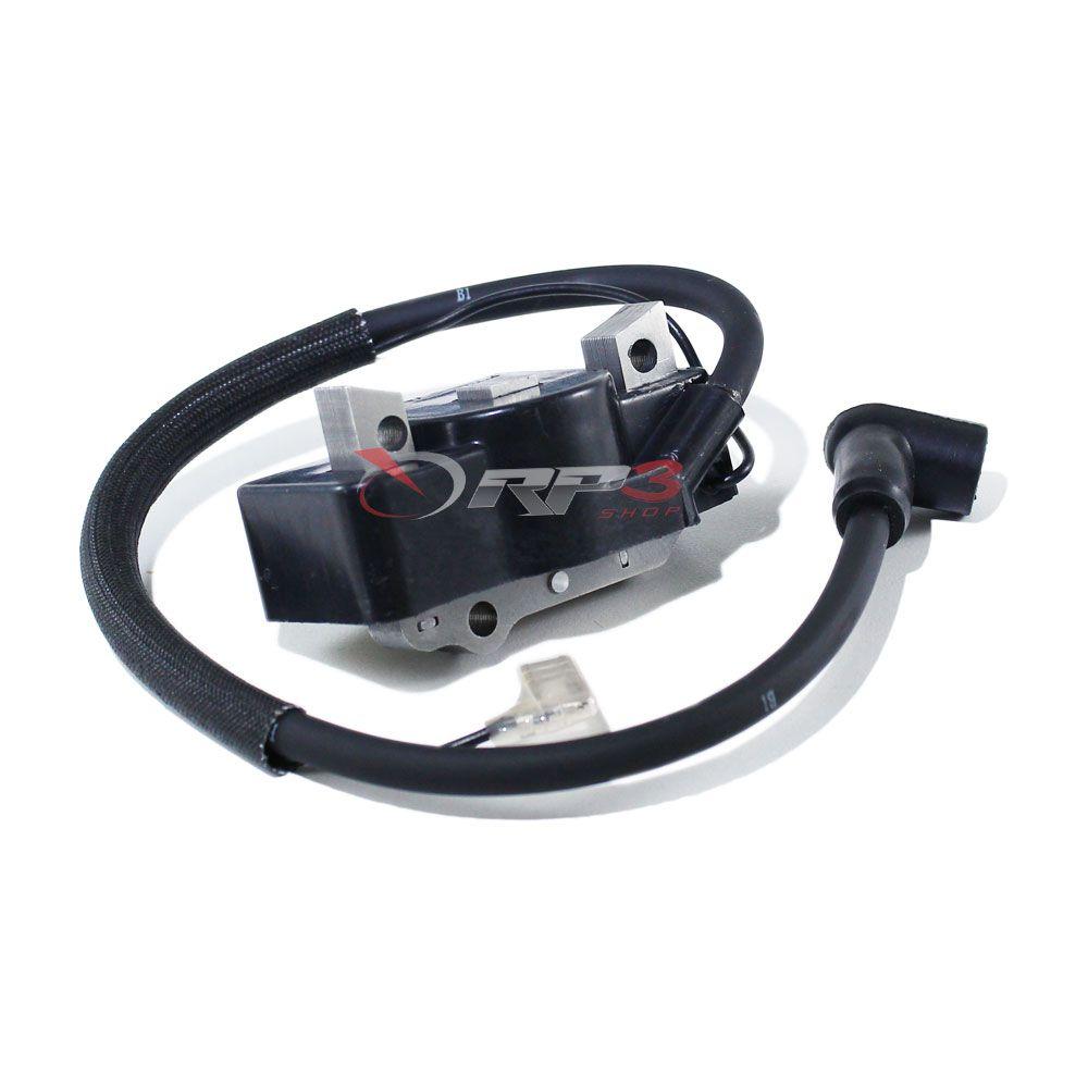 Bobina de Ignição - Wacker WM80 / BS 50-2 / BS 60-2 / BS 70-2 / BS 500 / BS 600 / BS 700 – MODELO ANTIGO - (Modelo sem Injeção de óleo) – para Compactador de Solo