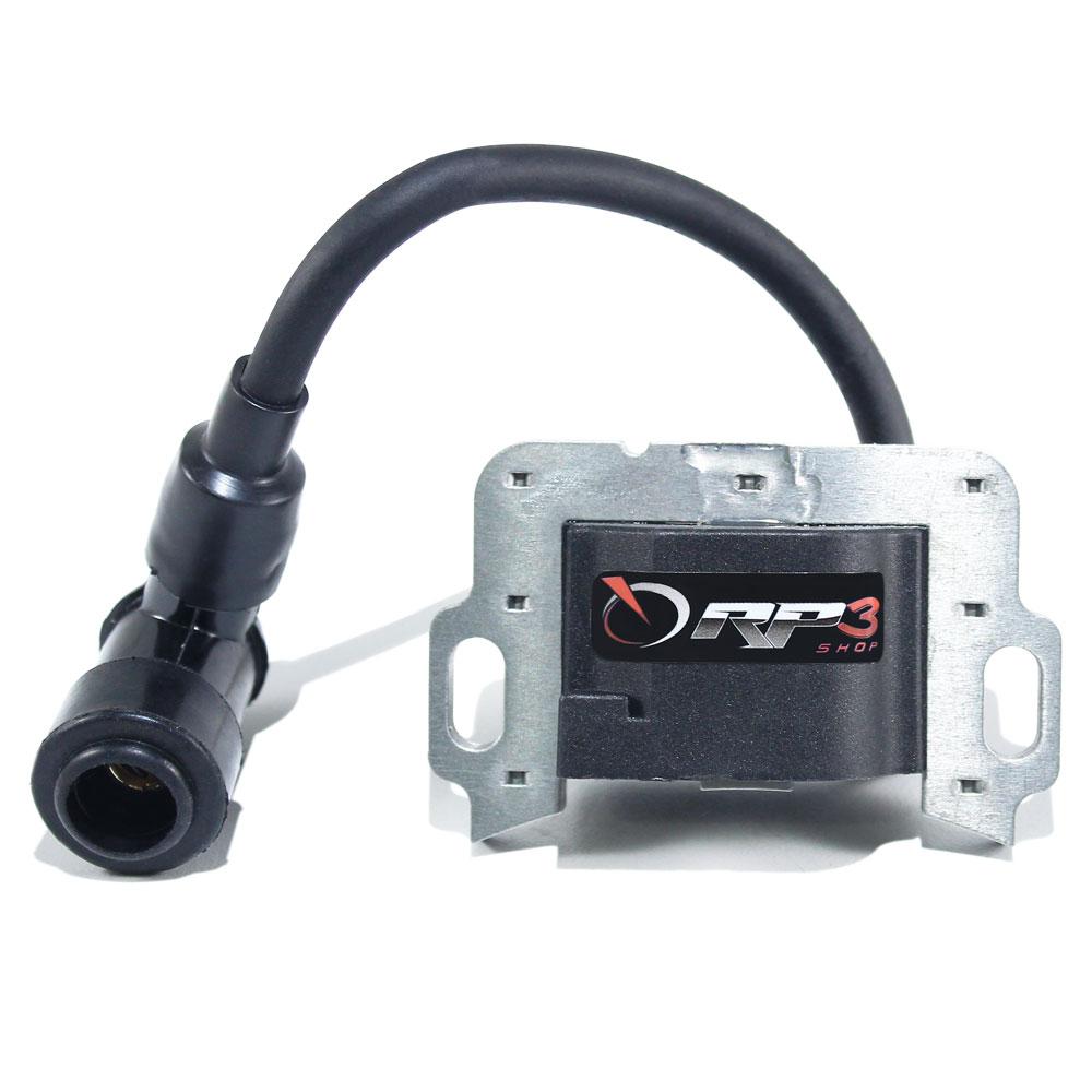 Bobina Modulo de Ignição motor Honda GX100 / GXR120