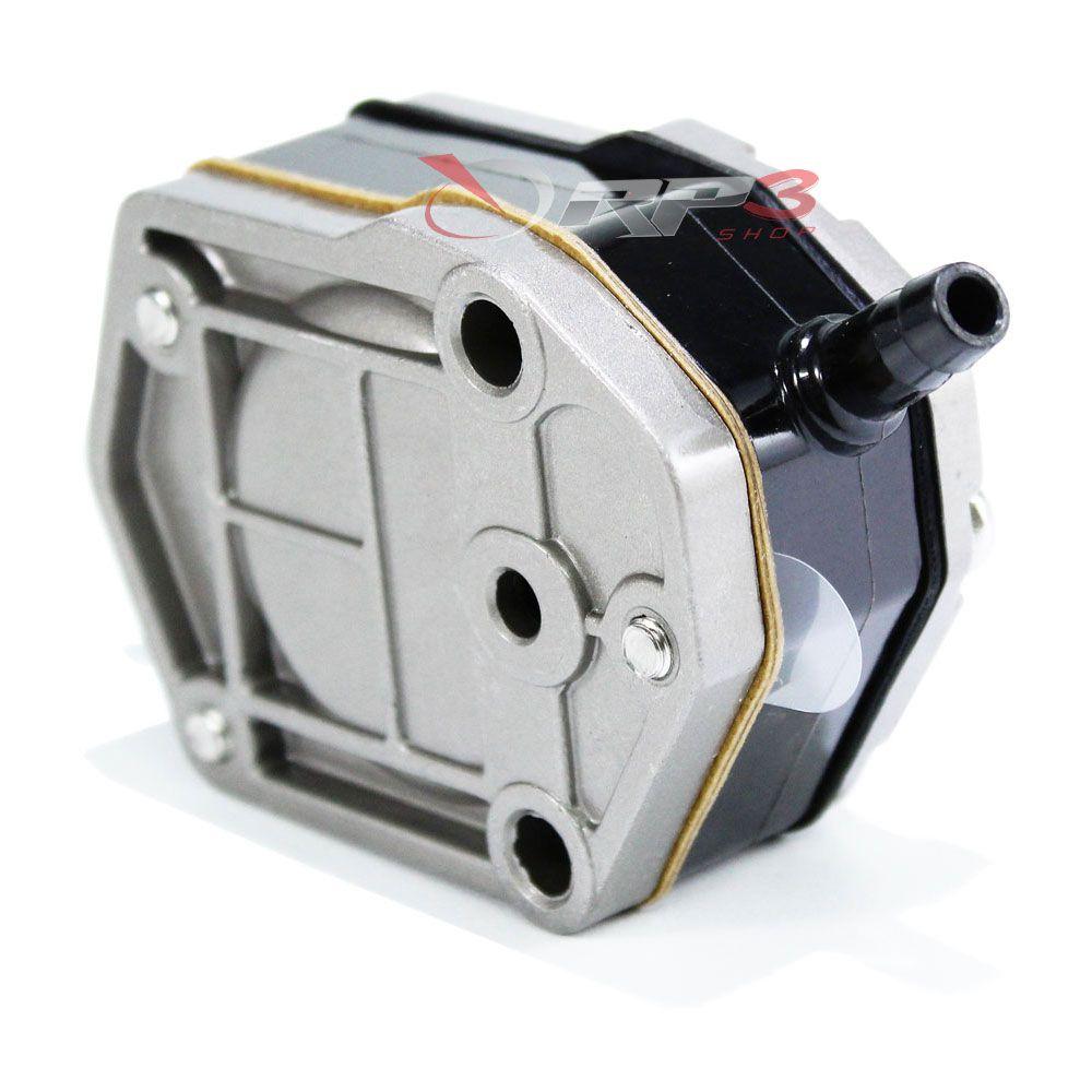 Bomba de Combustível / Gasolina - Mercury 25 HP – Sea Pro / 30 HP – Sea Pro - Importado - para Motor de Popa