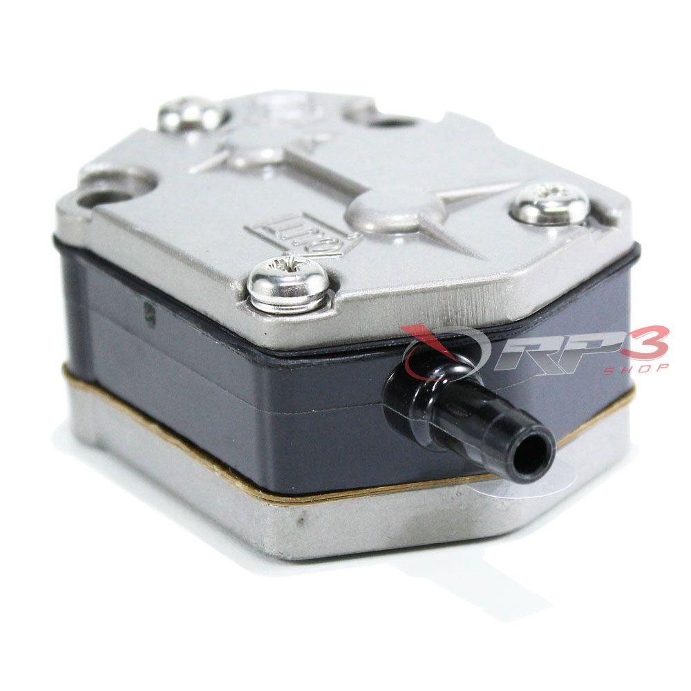 Bomba de Combustível / Gasolina - Tohatsu 25 HP / 30 HP  - Importado - para Motor de Popa