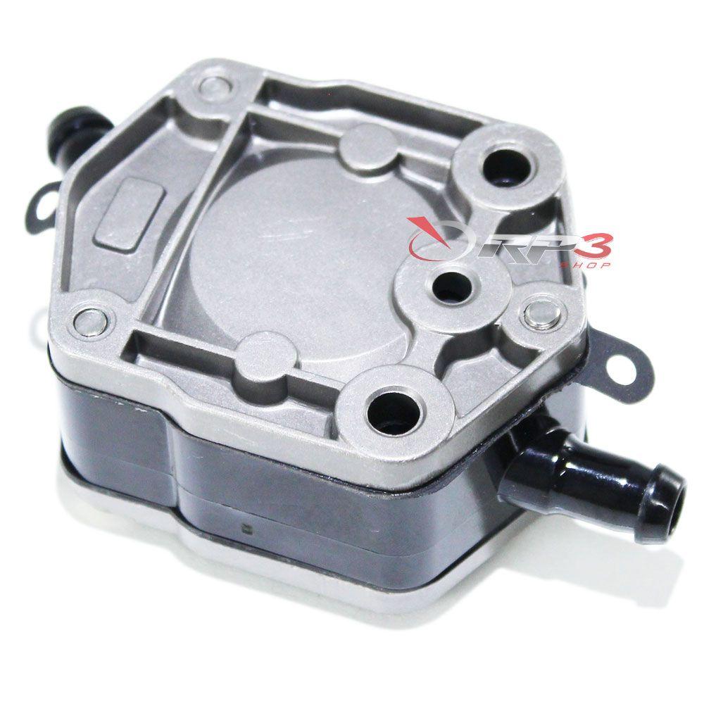 Bomba de Combustível / Gasolina V4 - V6 – 2 Tempos - 115 HP / 130 HP / 150 HP / 175 HP / 200 HP / 225 HP / 250 HP – Importado - para Motor de Popa