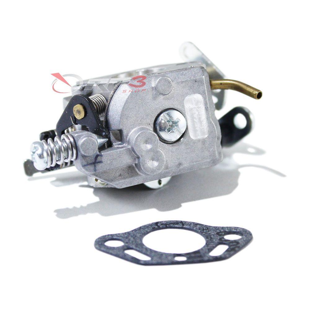 Carburador – Husqvarna 136 / 137 / 141 / 142 - para Motosserra