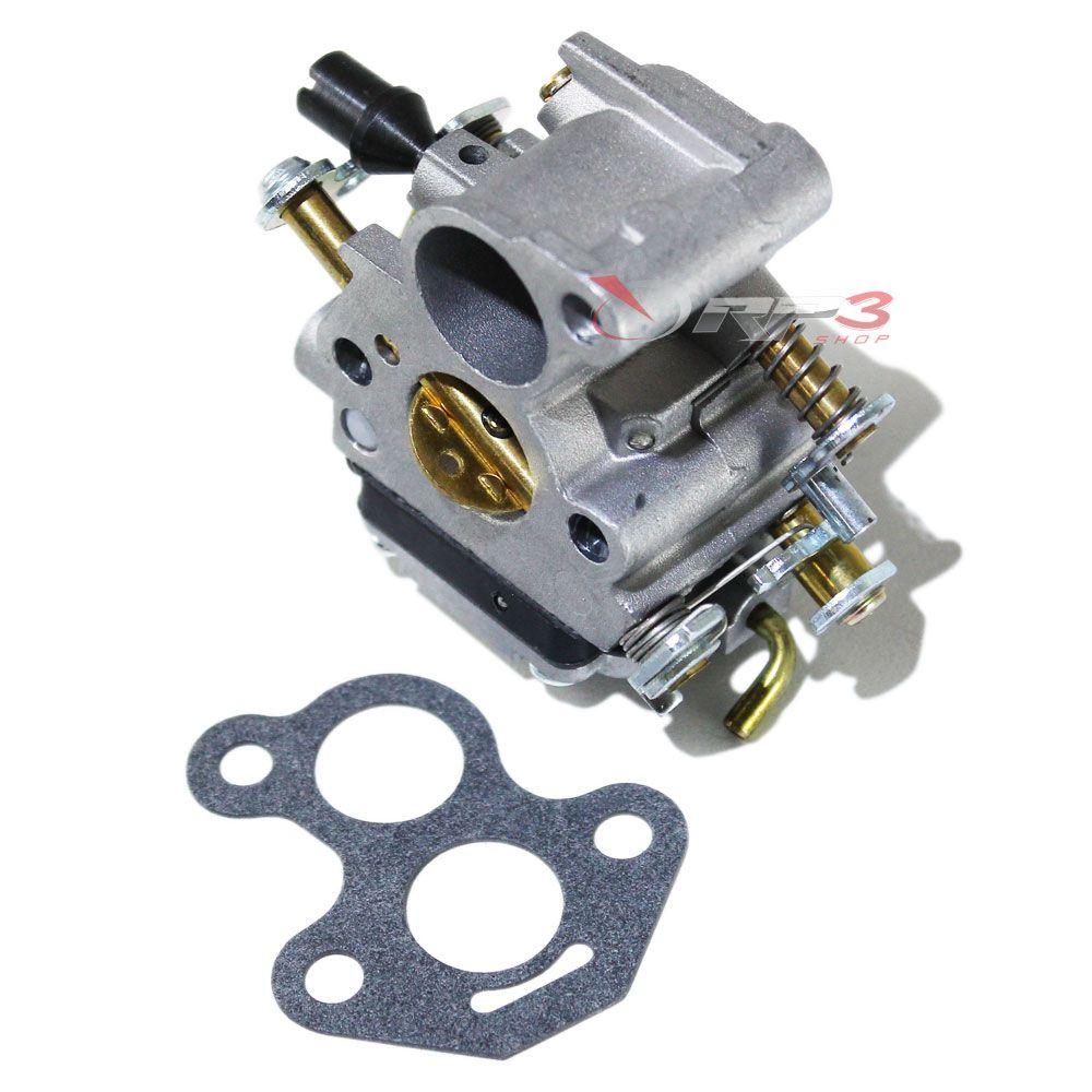 Carburador – Husqvarna 235 / 235e / 236 / 236e / 240 / 240e - para Motosserra