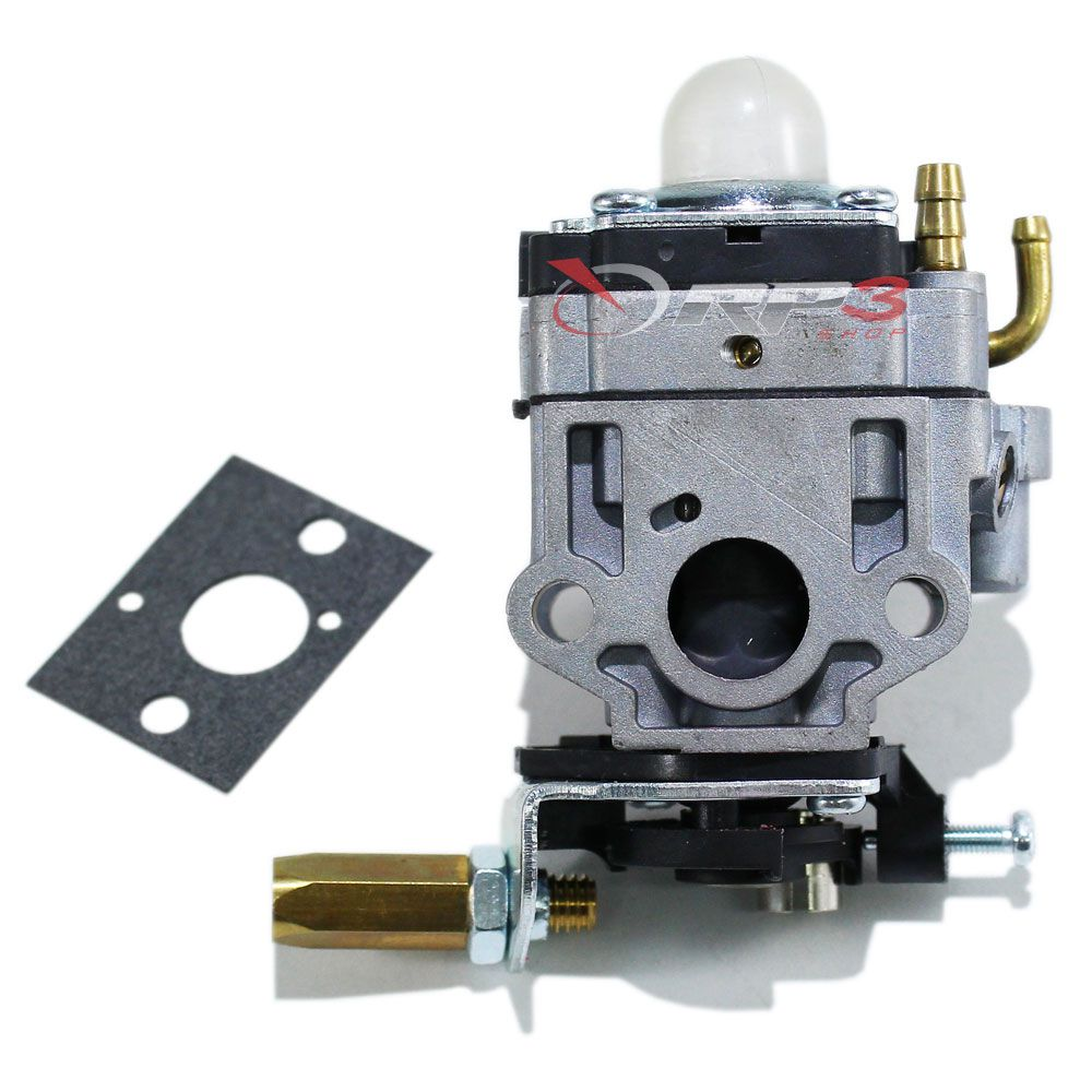 Carburador – Husqvarna 236R - para Roçadeira