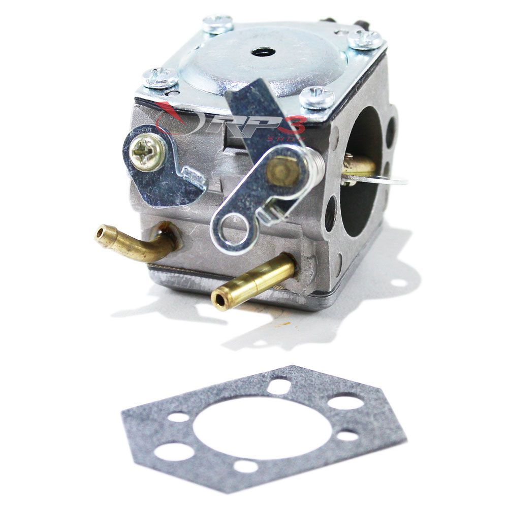 Carburador – Husqvarna 362 / 365 / 371 / 372 - para Motosserra