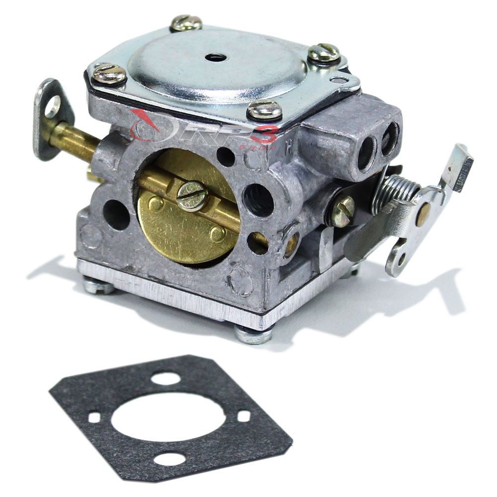 Carburador – Husqvarna 61 (Modelo Antigo) / Husqvarna 162 - para Motosserra