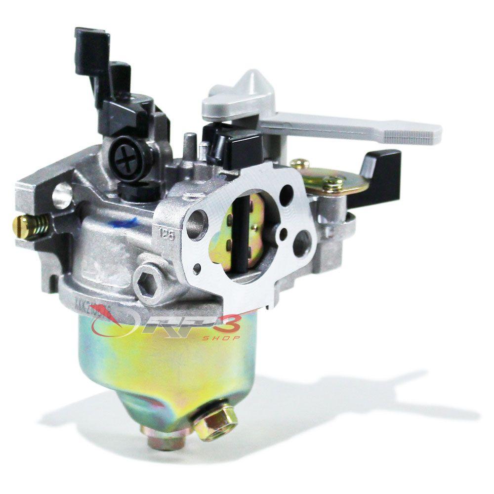 Carburador motor Branco 5.5 HP - para Motor Estacionário