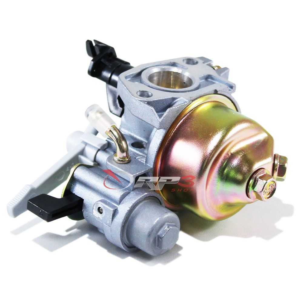 Carburador – motor Branco 6.5 HP - para Motor Estacionário