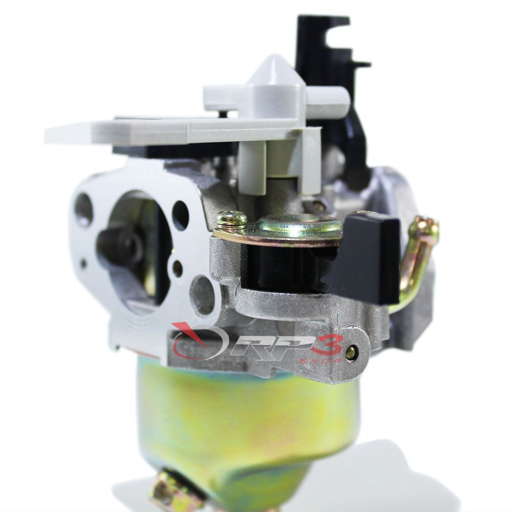 Carburador – motor Buffalo 5.5 HP - para Motor Estacionário