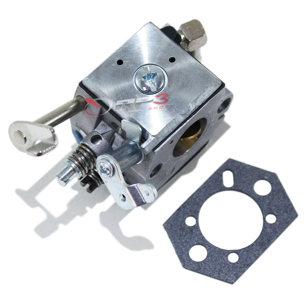 Carburador – motor Honda GX100 + 1 Filtro de Ar - APENAS PARA MOTOR - Compactador de Solo