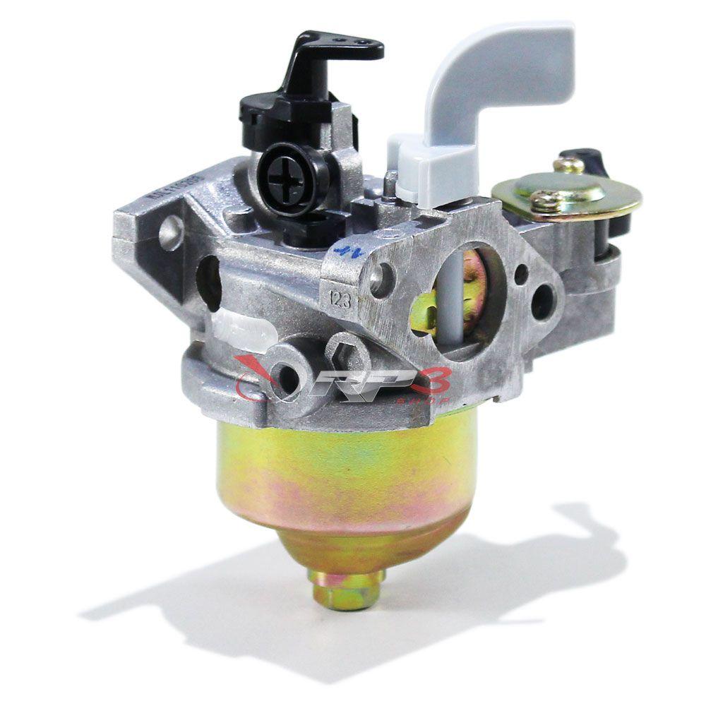 Carburador motor Honda GX100 - para Motor Estacionário