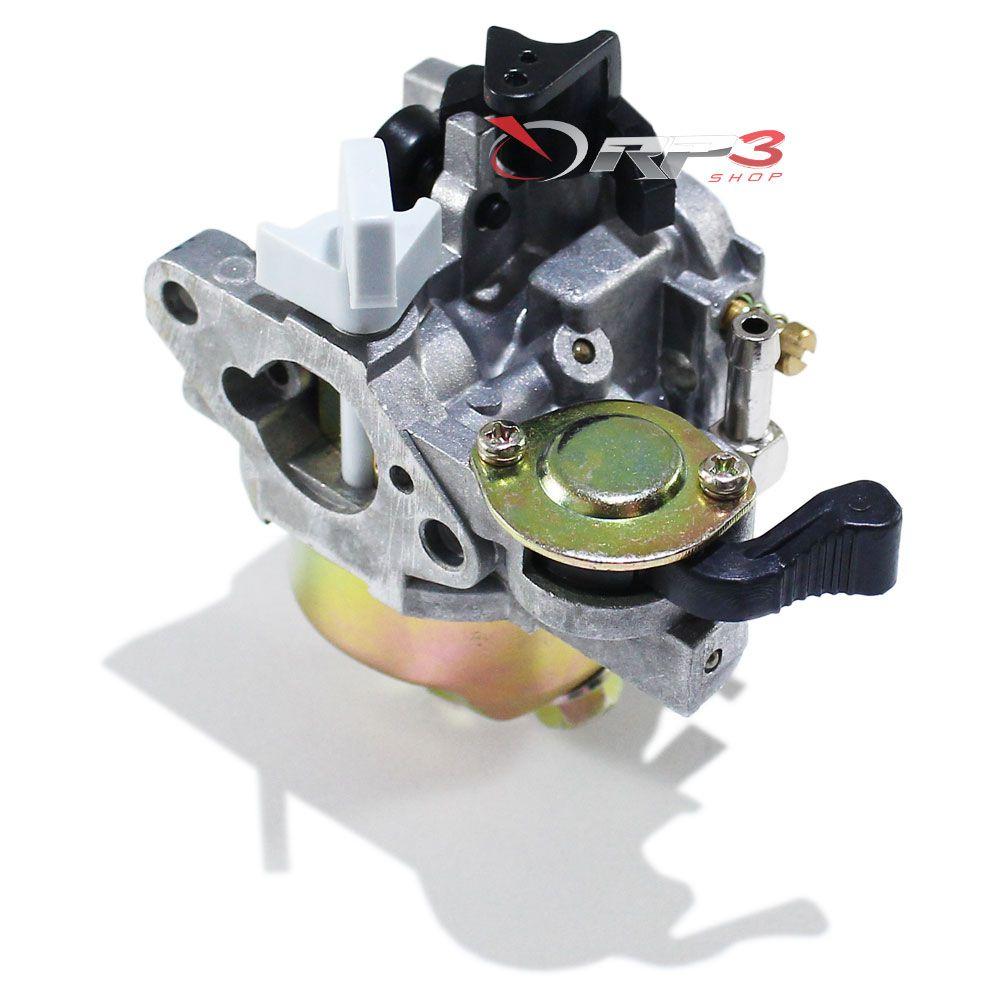 Carburador – motor Honda GX100 - para Motor Estacionário
