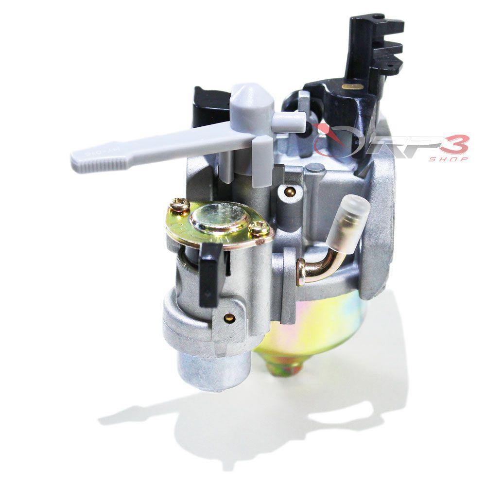 Carburador – motor Honda GX120 - para Motor Estacionário