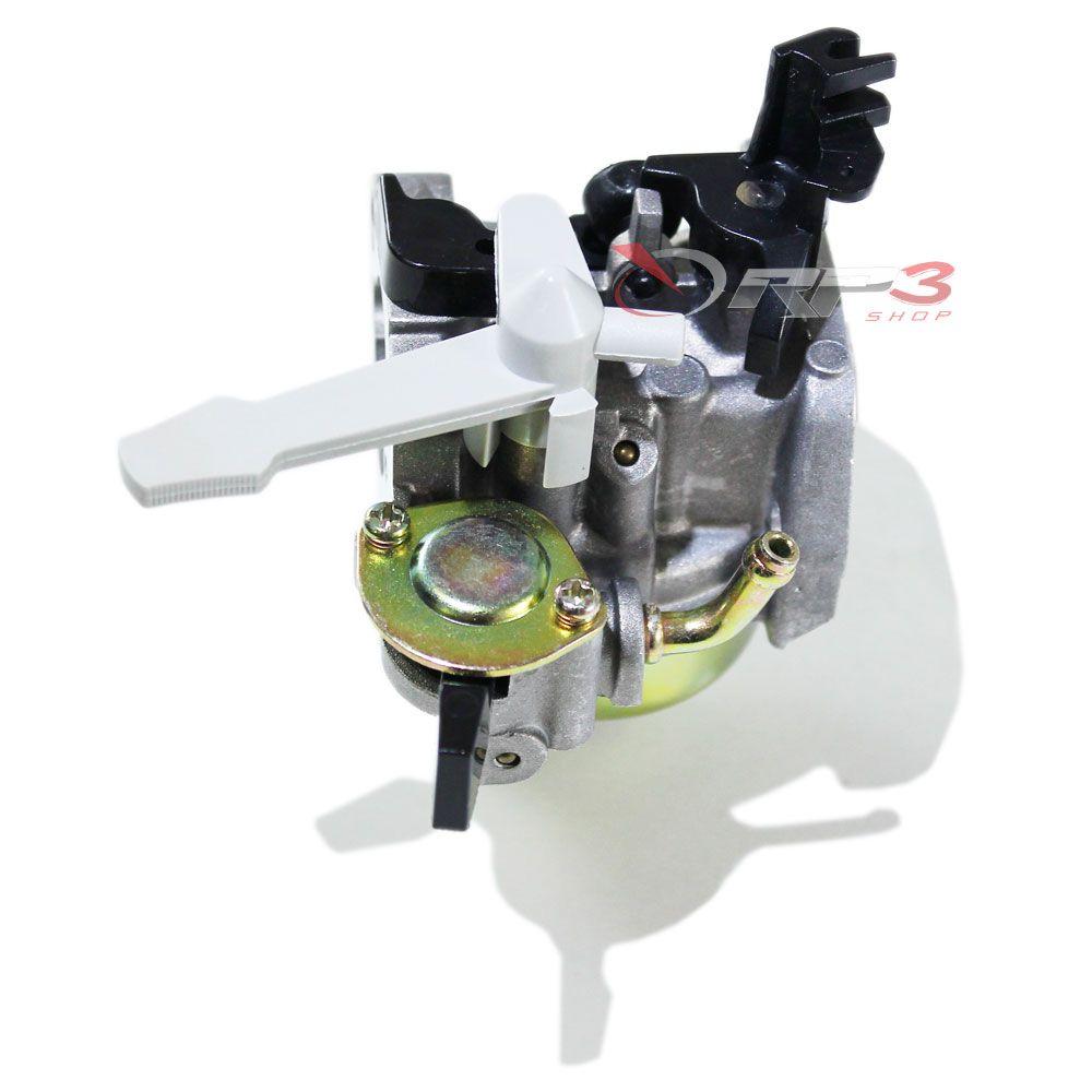 Carburador – motor Honda GX160 - para Motor Estacionário