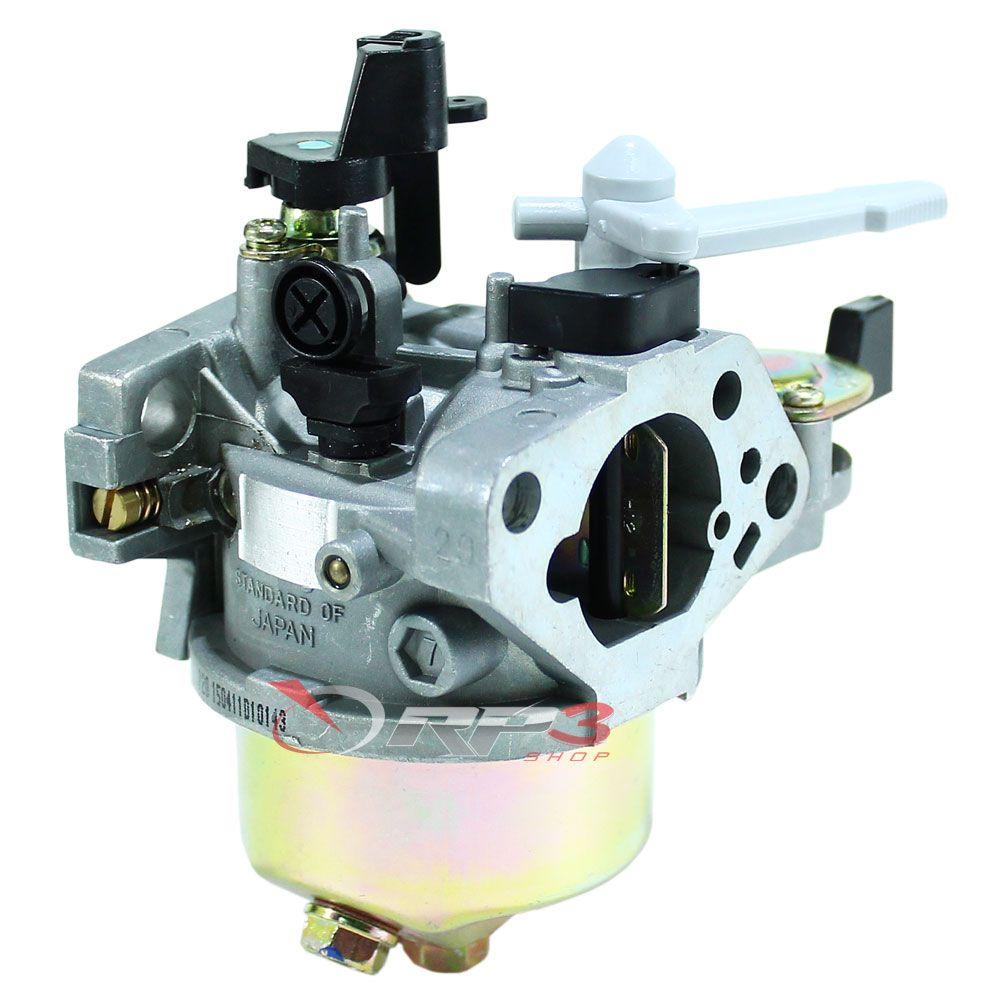 Carburador – motor Honda GX240 - para Motor Estacionário