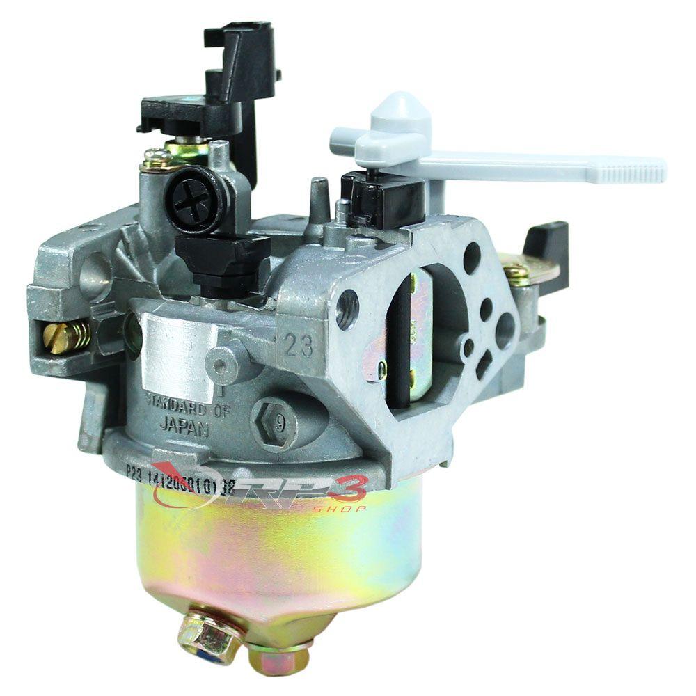 Carburador – motor Honda GX340 - para Motor Estacionário