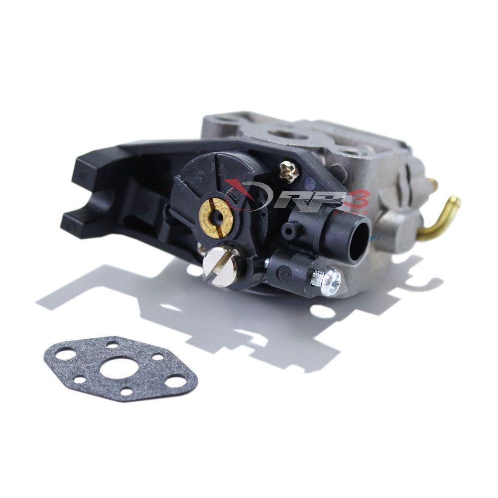 Carburador – motor Honda GX35