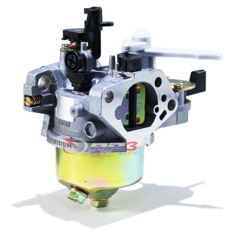 Carburador – motor Honda GX390 - para Motor Estacionário