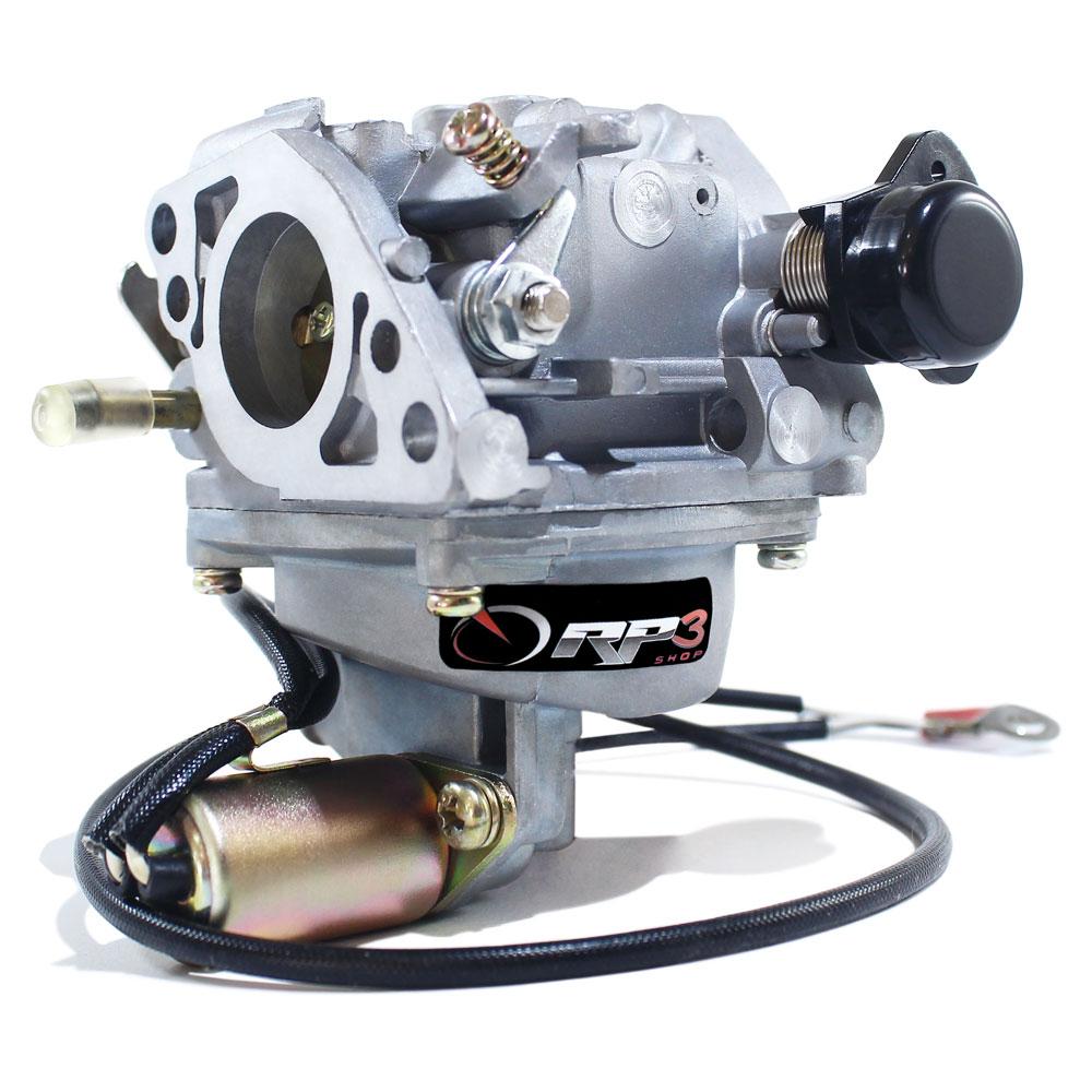 Carburador motor Honda GX610 / GX620