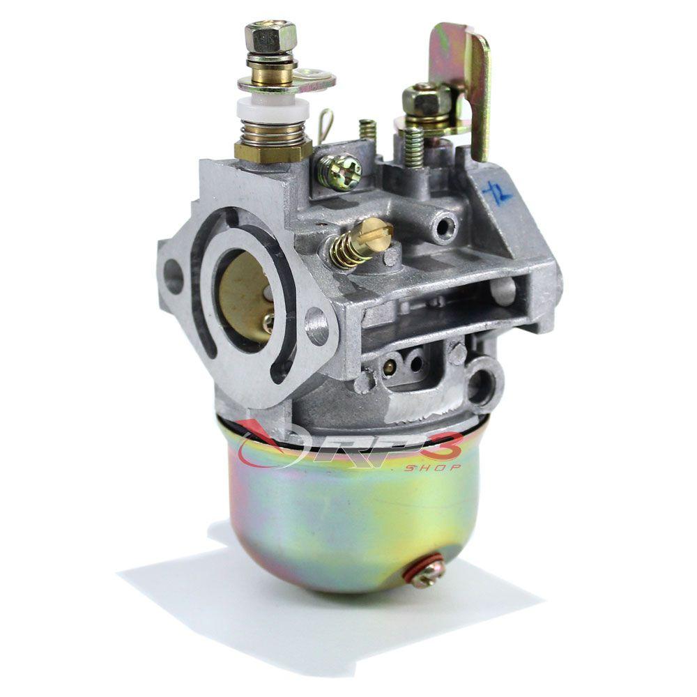 Carburador motor Robin Subaru Eh12 – 4 HP - (1 UNIDADE)
