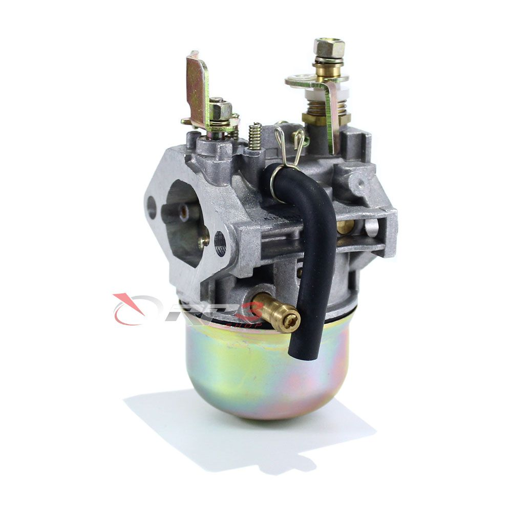 Carburador - motor Robin Eh12 – (1 UNIDADE) - para Compactador de Solo
