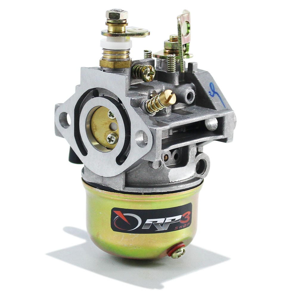 Carburador motor Robin Subaru Eh12 – 4 HP