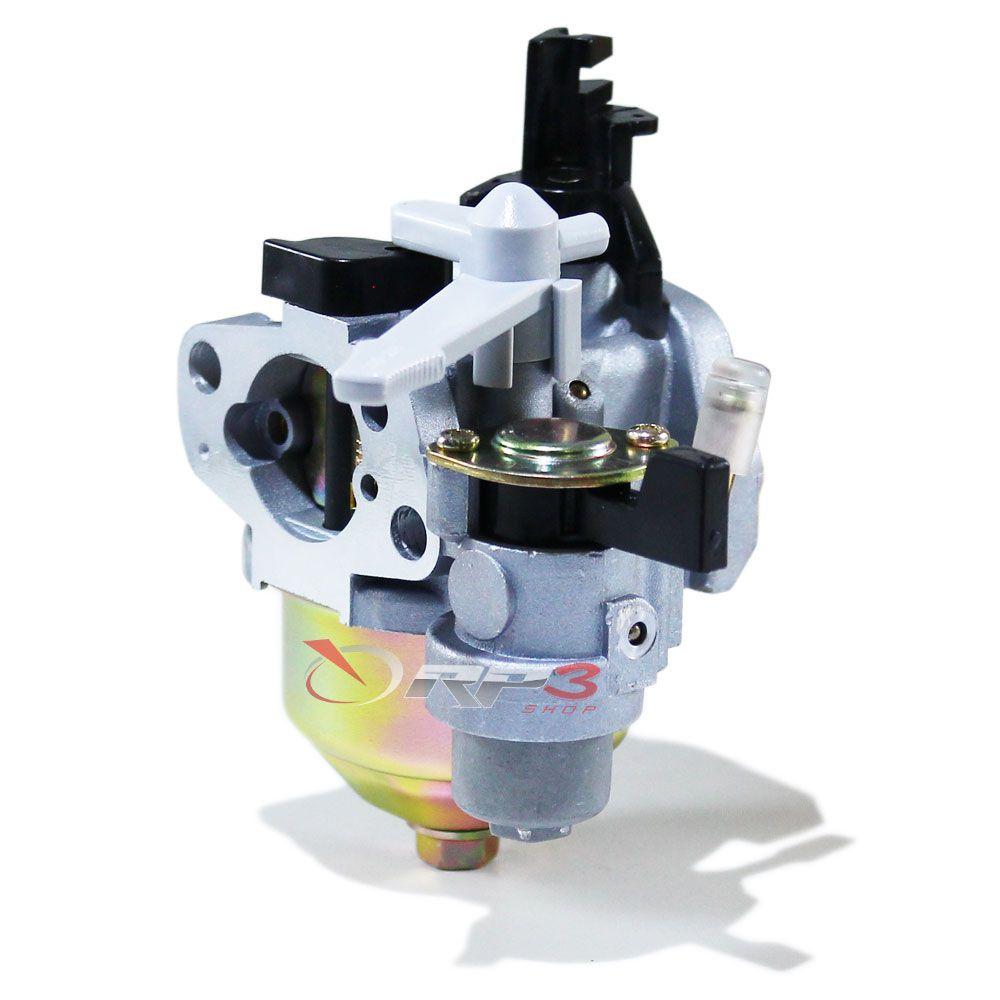 Carburador motor Toyama 6.5 HP - para Motor Estacionário