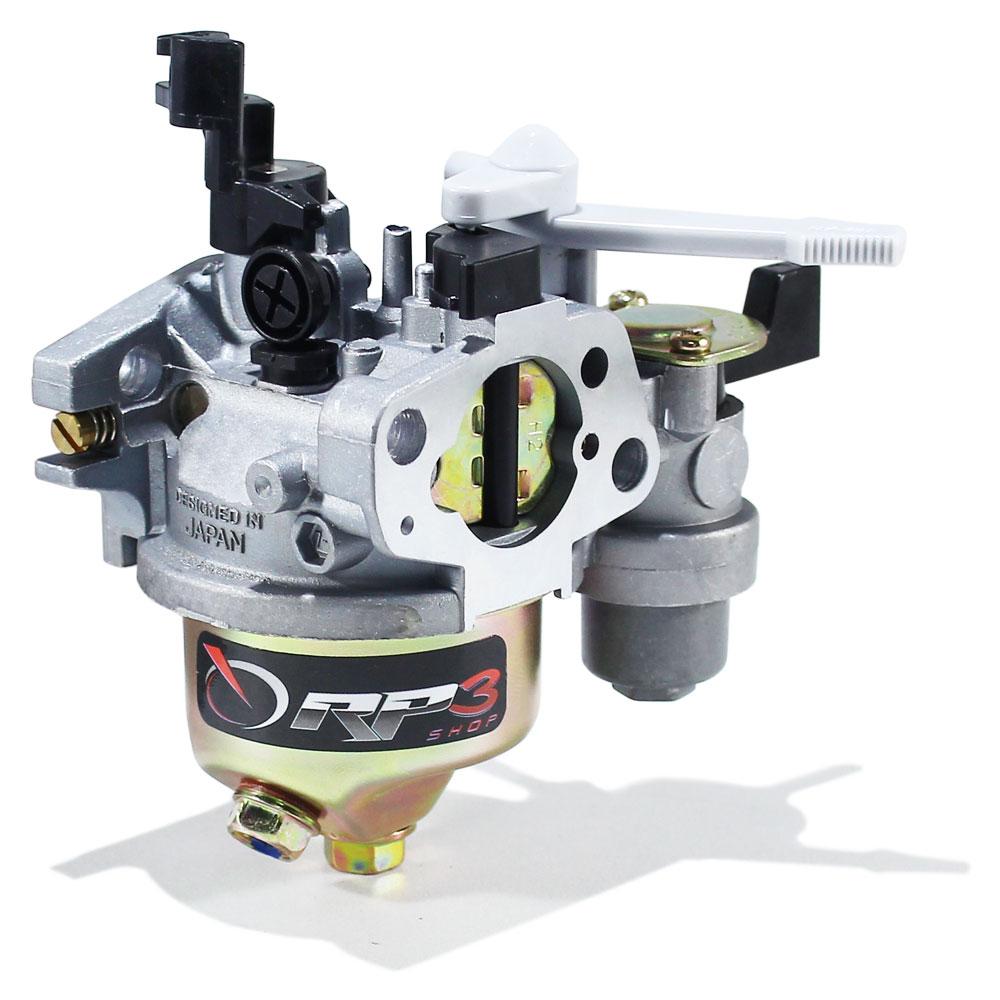 Carburador motor Vulcan 5.5 HP - para Motor Estacionário