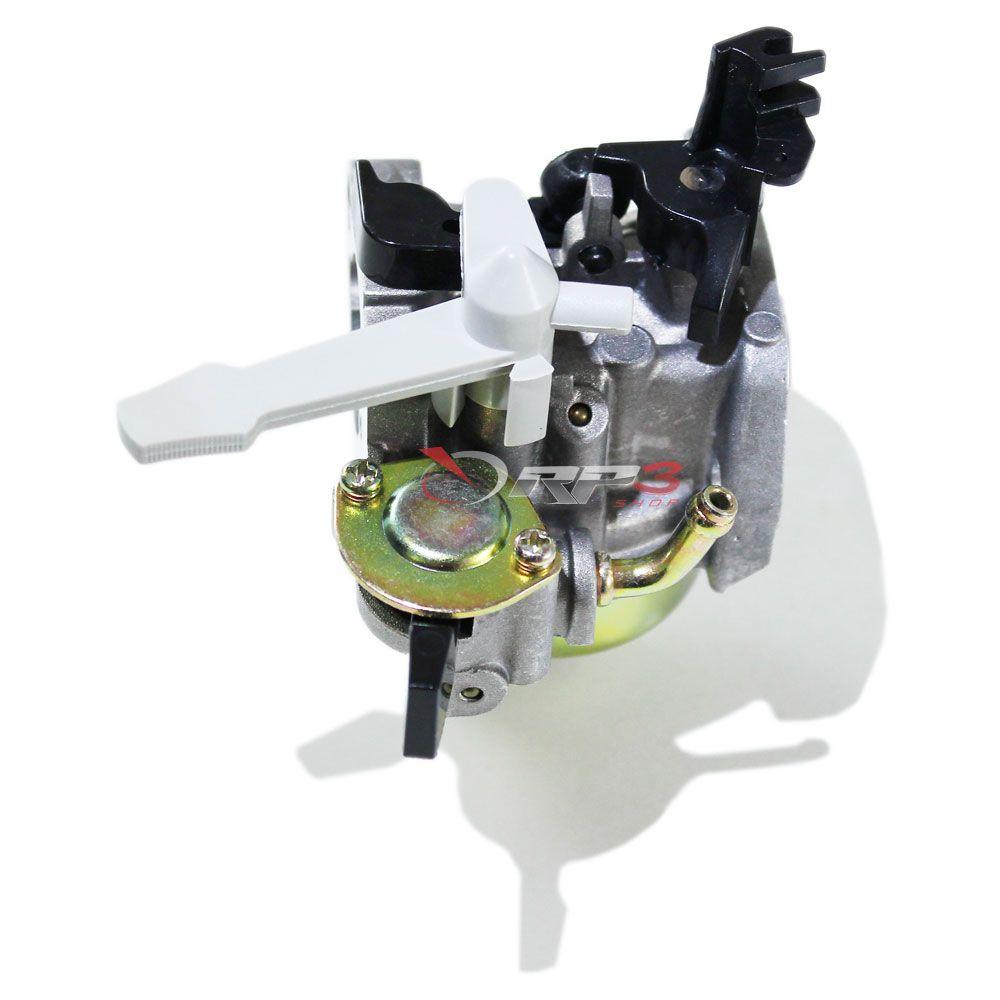 Carburador – motor Vulcan 5.5 HP - para Motor Estacionário