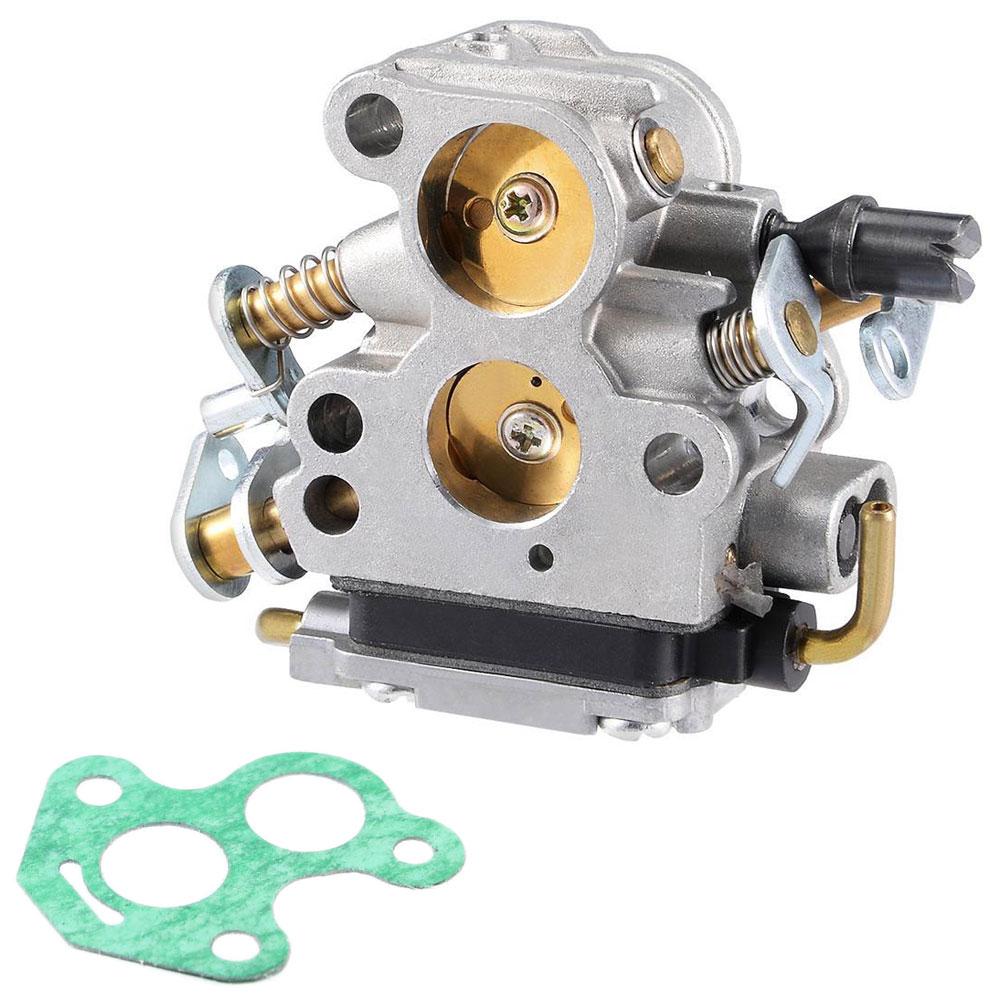 Carburador motosserra Husqvarna 235 / 235e / 236 / 236e / 240 / 240e