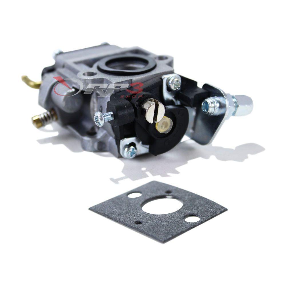 Carburador – Roçadeira Garthen 43 cc / 52 cc - para Roçadeira