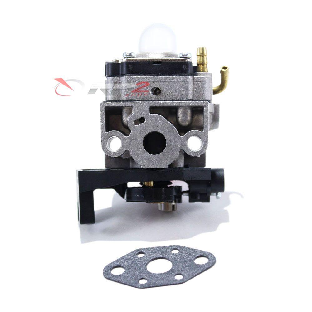 Carburador – Roçadeira Honda UMK435T / UMR435T - para Roçadeira