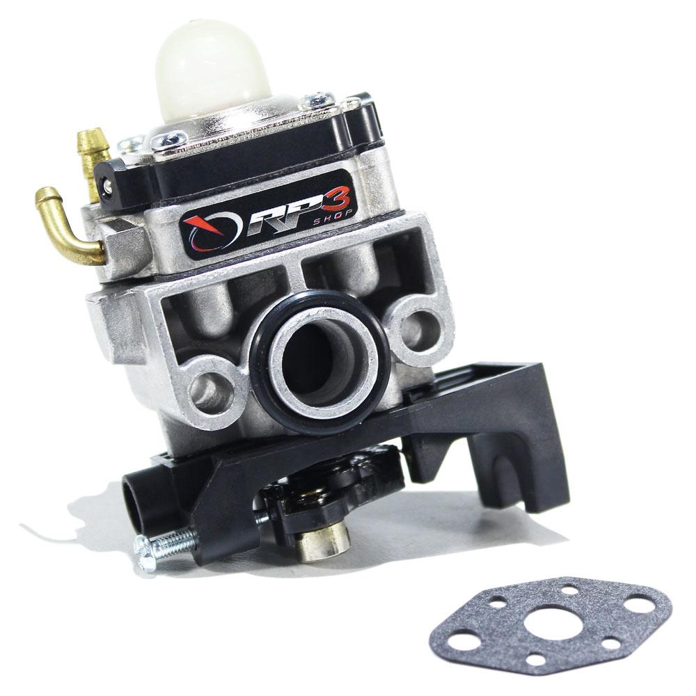 Carburador Roçadeira Honda UMK 435T / UMR 435T + Junta
